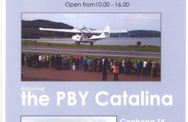 Oban Air Fair
